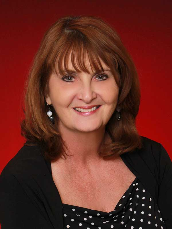 Photo ofSharon Gill