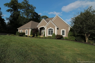Home for sale in Cape Girardeau MO 6 bedrooms, 5 full baths and 2 half baths