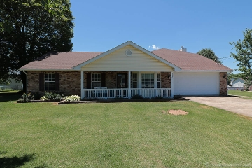 Home for sale in Bonne Terre MO 4 bedrooms, 2 full baths