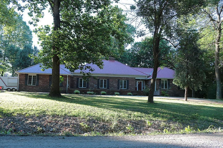 Home for sale in Dutchtown MO 4 bedrooms, 4 full baths