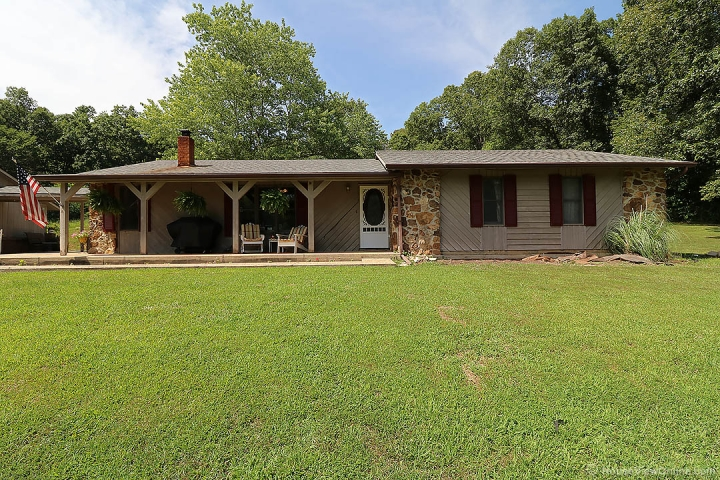 Home for sale in Marble Hill MO 3 bedrooms, 2 full baths