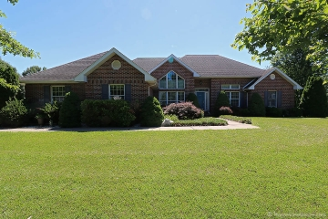 Home for sale in Jackson MO 5 bedrooms, 3 full baths and 1 half baths