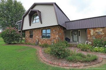 Home for sale in Charleston MO 3 bedrooms, 3 full baths