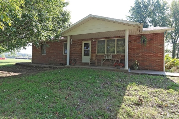 Home for sale in Jackson MO 3 bedrooms, 2 full baths