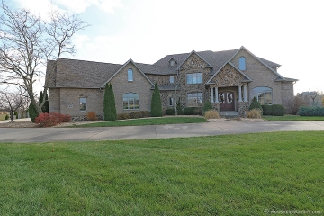 Home for sale in Cape Girardeau MO 7 bedrooms, 5 full baths and 2 half baths