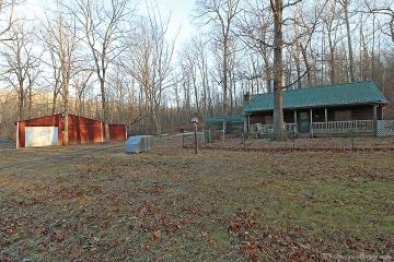 Home for sale in Glen Allen MO 2 bedrooms, 1 full baths