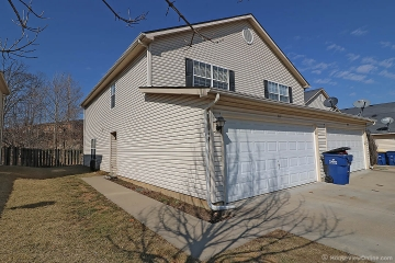 Home for sale in Festus MO 2 bedrooms, 2 full baths and 1 half baths