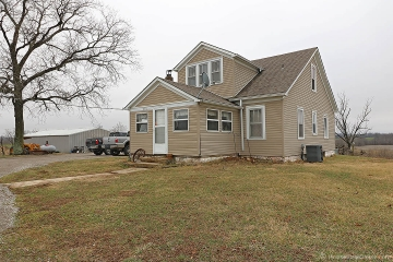 Home for sale in Daisy MO 4 bedrooms, 1 full baths