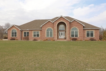Home for sale in Farmington MO 5 bedrooms, 4 full baths