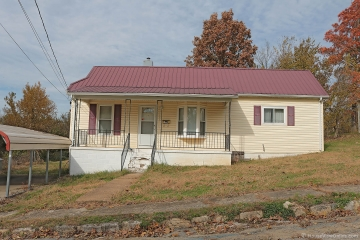 Home for sale in Leadwood MO 1 bedrooms, 1 full baths