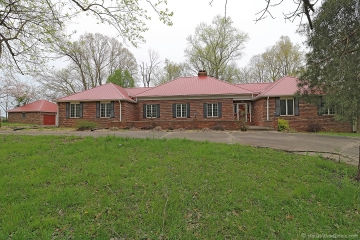 Home for sale in Cape Girardeau MO 4 bedrooms, 4 full baths