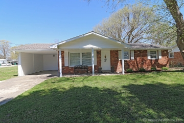 Home for sale in Scott City MO 3 bedrooms, 1 full baths