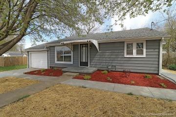 Home for sale in Farmington MO 3 bedrooms, 1 full baths