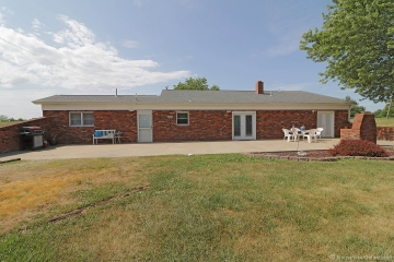 Home for sale in Oak Ridge MO 4 bedrooms, 2 full baths and 1 half baths