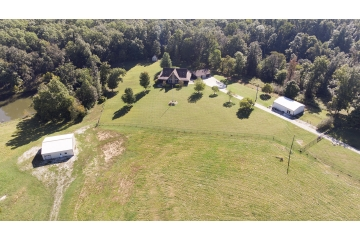 Home for sale in Millersville MO 3 bedrooms, 3 full baths