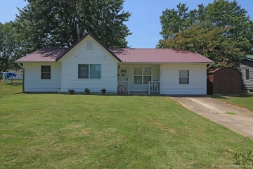 Home for sale in Desloge MO 4 bedrooms, 1 full baths and 1 half baths