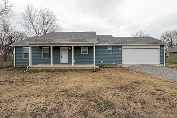 Home for sale in Scott City MO 3 bedrooms, 2 full baths