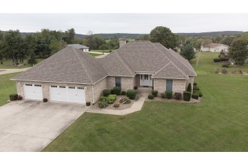 Home for sale in Fredericktown MO 4 bedrooms, 3 full baths