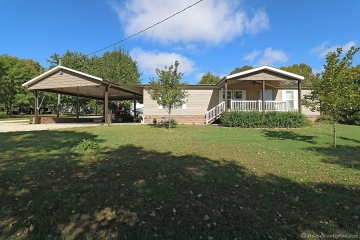 Home for sale in Burfordville MO 3 bedrooms, 2 full baths