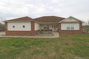 Home for sale in Oak Ridge MO 5 bedrooms, 4 full baths