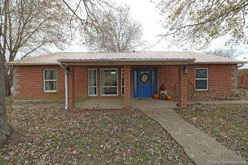 Home for sale in Marble Hill MO 4 bedrooms, 2 full baths