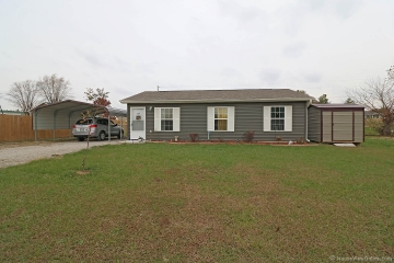 Home for sale in Jackson MO 2 bedrooms, 1 full baths