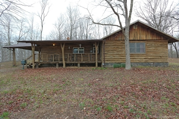 Home for sale in Marble Hill MO 2 bedrooms, 2 full baths