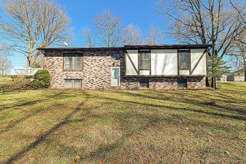 Home for sale in Scott City MO 3 bedrooms, 3 full baths