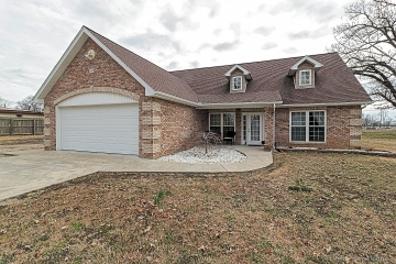 Home for sale in Morley MO 3 bedrooms, 2 full baths