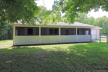 Home for sale in Sedgewickville MO 3 bedrooms, 1 full baths