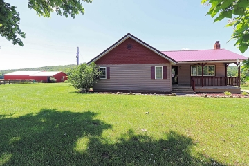 Home for sale in Marquand MO 3 bedrooms, 1 full baths