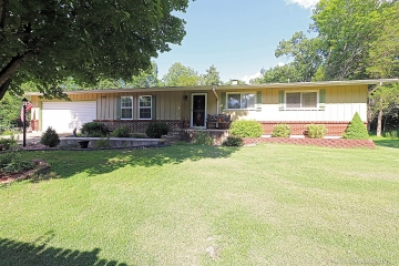 Home for sale in Arcadia MO 3 bedrooms, 1 full baths