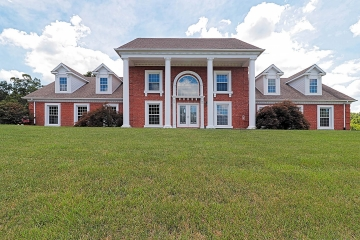 Home for sale in Jackson MO 5 bedrooms, 2 full baths and 1 half baths