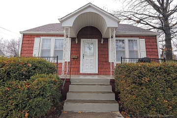 Home for sale in Cape Girardeau MO 2 bedrooms, 2 full baths and 1 half baths