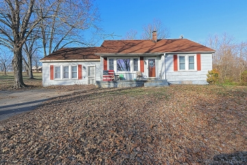 Home for sale in Advance MO 3 bedrooms, 1 full baths
