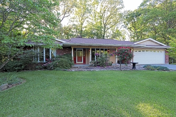 Home for sale in Scott City MO 4 bedrooms, 2 full baths and 1 half baths