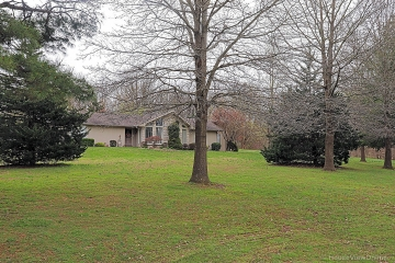 Home for sale in Jackson MO 1 bedrooms, 2 full baths and 1 half baths