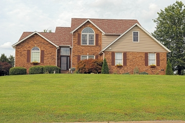 Home for sale in Farmington MO 4 bedrooms, 3 full baths and 1 half baths