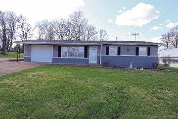 Home for sale in Park Hills MO 3 bedrooms, 1 full baths