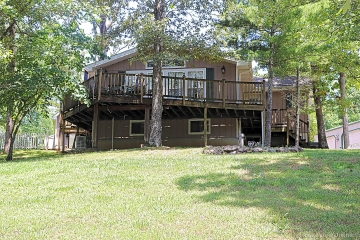 Home for sale in Burfordsville MO 1 bedrooms, 2 full baths