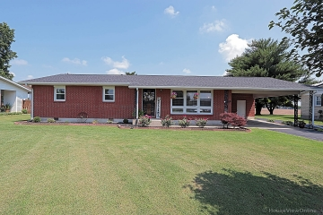 Home for sale in Morley MO 3 bedrooms, 1 full baths and 1 half baths