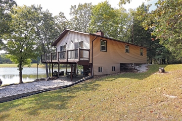 Home for sale in Perryville MO 3 bedrooms, 2 full baths