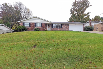 Home for sale in Jackson MO 3 bedrooms, 1 full baths and 2 half baths