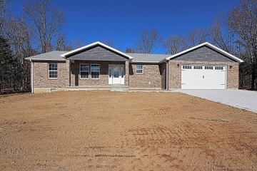 Home for sale in Bonne Terre MO 3 bedrooms, 2 full baths