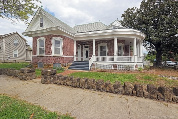 Home for sale in Cape Girardeau MO 2 bedrooms, 1 full baths and 1 half baths