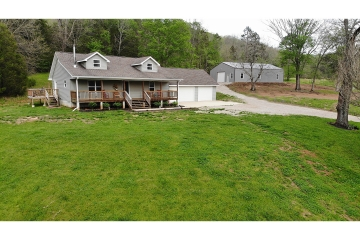 Home for sale in Silva MO 4 bedrooms, 3 full baths