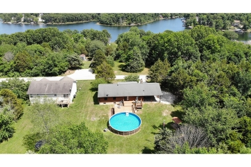 Home for sale in DeSoto MO 3 bedrooms, 2 full baths
