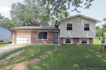 Home for sale in Festus MO 3 bedrooms, 1 full baths