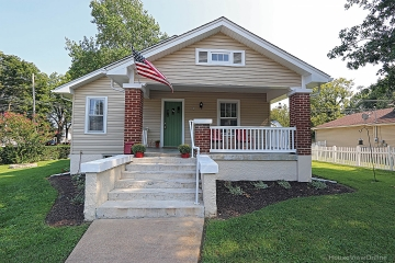 Home for sale in Bonne Terre MO 3 bedrooms, 1 full baths