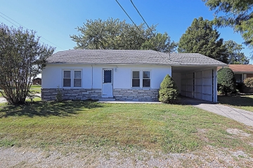 Home for sale in Chaffee MO 3 bedrooms, 1 full baths